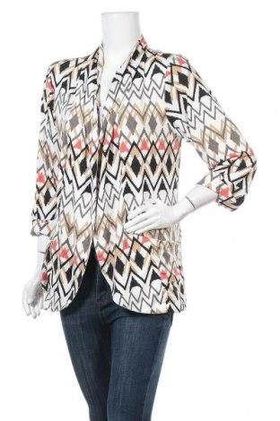 Дамска жилетка Robert Louis, Размер XL, Цвят Многоцветен, 92% полиестер, 8% еластан, Цена 11,55лв.