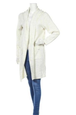 Дамска жилетка S.Oliver, Размер XL, Цвят Бял, 60% полиакрил, 29% полиамид, 8% вълна, Цена 44,85лв.