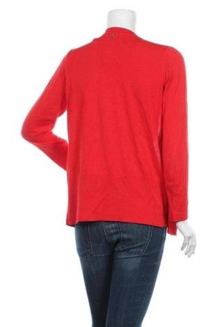 Дамска жилетка S.Oliver, Размер L, Цвят Червен, Цена 37,20лв.
