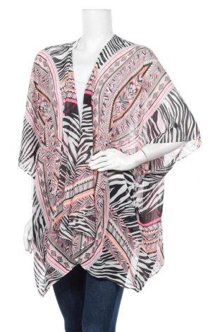 Γυναικεία ζακέτα Suzanne Grae, Μέγεθος M, Χρώμα Πολύχρωμο, Πολυεστέρας, Τιμή 4,77€