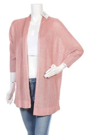 Дамска жилетка Tom Tailor, Размер S, Цвят Розов, Цена 30,24лв.