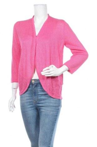 Дамска жилетка Tom Tailor, Размер M, Цвят Розов, Цена 37,20лв.