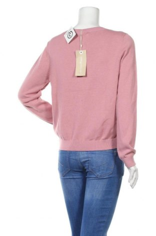 Дамска жилетка Tom Tailor, Размер S, Цвят Розов, Цена 44,85лв.