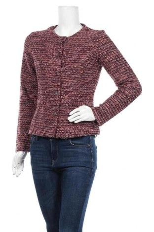 Дамска жилетка Tom Tailor, Размер S, Цвят Многоцветен, 50% акрил, 35% полиестер, 15% памук, Цена 47,40лв.