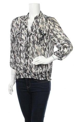 Дамска блуза, Размер L, Цвят Многоцветен, Полиестер, Цена 4,10лв.