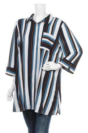 Γυναικείο πουκάμισο Autograph, Μέγεθος XL, Χρώμα Πολύχρωμο, 97% πολυεστέρας, 3% ελαστάνη, Τιμή 6,14€