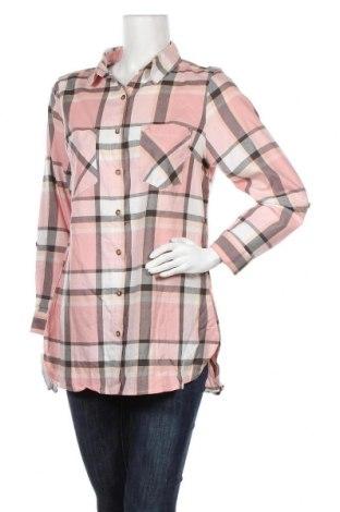 Дамска риза Be You, Размер L, Цвят Многоцветен, Памук, Цена 35,10лв.