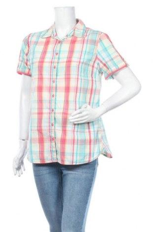 Γυναικείο πουκάμισο Charles Vogele, Μέγεθος S, Χρώμα Πολύχρωμο, Βαμβάκι, Τιμή 9,35€