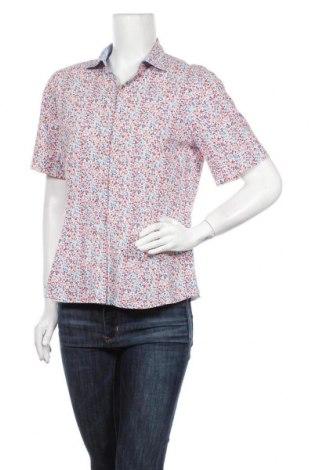 Дамска риза Eterna, Размер M, Цвят Многоцветен, Цена 9,45лв.