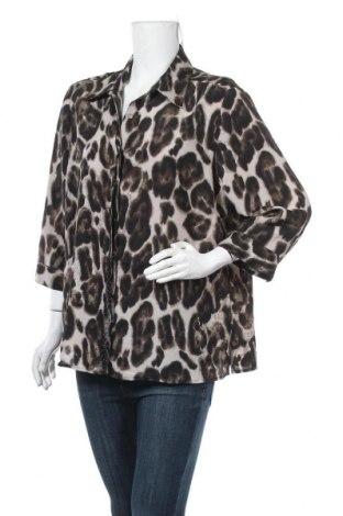 Дамска риза Liz Jordan, Размер XL, Цвят Многоцветен, Полиестер, Цена 4,73лв.