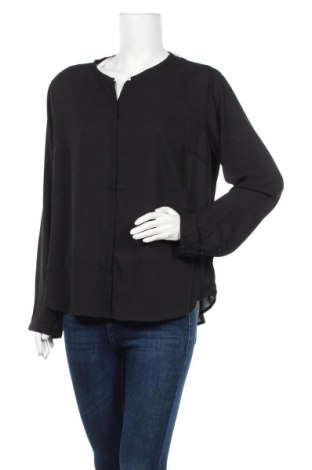 Дамска риза Modstrom, Размер M, Цвят Черен, Полиестер, Цена 8,83лв.