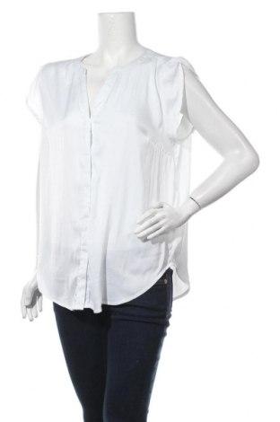 Дамска риза Vrs Woman, Размер XL, Цвят Бял, Полиестер, Цена 13,23лв.