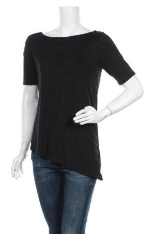 Дамска тениска Cheap Monday, Размер S, Цвят Черен, 65% полиестер, 35% памук, Цена 14,62лв.