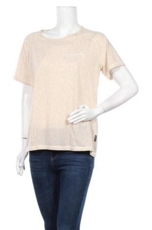 Дамска тениска Moorhead, Размер XL, Цвят Бежов, Цена 16,07лв.