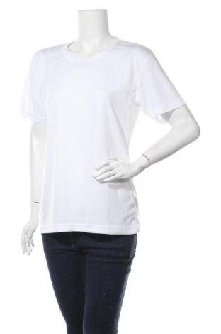 Дамска тениска SOC, Размер L, Цвят Бял, Полиестер, Цена 19,95лв.
