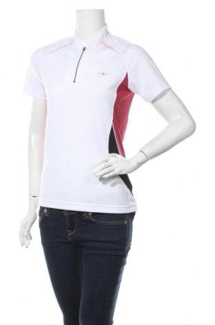 Дамска тениска Shamp, Размер S, Цвят Бял, Полиестер, Цена 14,18лв.