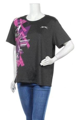 Дамска тениска Slazenger, Размер XL, Цвят Многоцветен, Цена 16,07лв.
