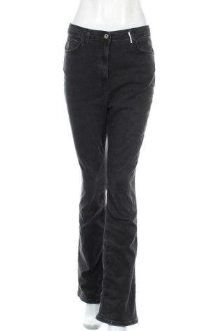 Dámské džíny  Collusion, Velikost M, Barva Šedá, 98% bavlna, 2% elastan, Cena  446,00Kč