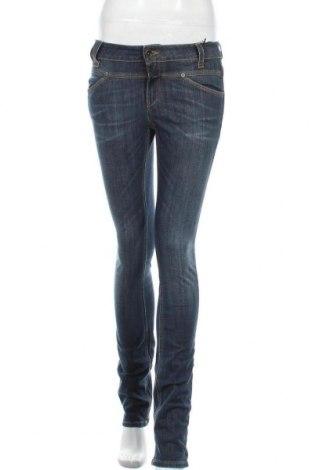 Дамски дънки Closed, Размер S, Цвят Син, 98% памук, 2% еластан, Цена 82,32лв.