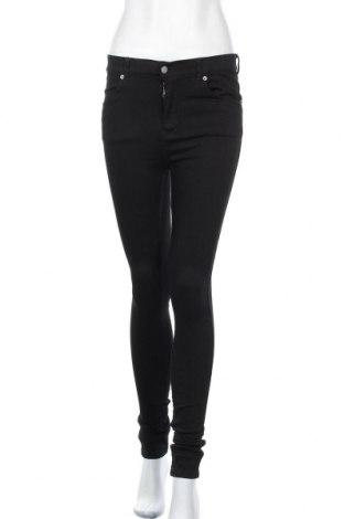 Γυναικείο Τζίν Dr. Denim, Μέγεθος M, Χρώμα Μαύρο, 95% βαμβάκι, 5% ελαστάνη, Τιμή 23,81€