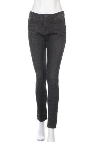 Dámské džíny  Esmara by Heidi Klum, Velikost L, Barva Šedá, 86% bavlna, 12% polyester, 2% elastan, Cena  414,00Kč