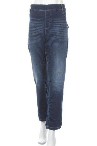 Дамски дънки Maxi Blue, Размер 3XL, Цвят Син, Цена 51,75лв.