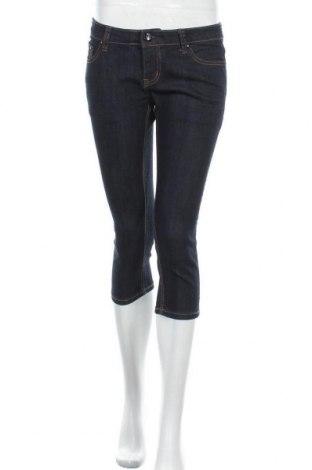 Дамски дънки Miss Anna, Размер M, Цвят Син, 98% памук, 2% еластан, Цена 24,57лв.