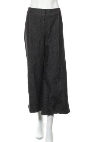 Дамски дънки Nicole by Nicole Miller, Размер XL, Цвят Черен, 65% памук, 33% полиестер, 2% еластан, Цена 36,91лв.