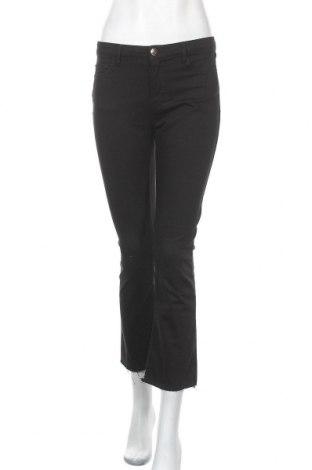 Дамски дънки Opus, Размер S, Цвят Черен, 89% памук, 11% еластан, Цена 33,60лв.
