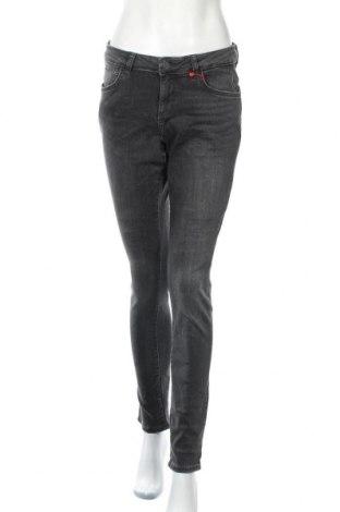 Γυναικείο Τζίν S.Oliver, Μέγεθος M, Χρώμα Γκρί, 98% βαμβάκι, 2% ελαστάνη, Τιμή 26,97€