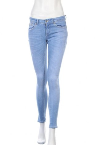 Dámské džíny  Superdry, Velikost S, Barva Modrá, 98% bavlna, 2% elastan, Cena  781,00Kč