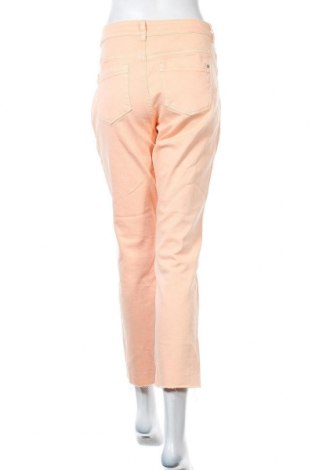 Дамски дънки Tom Tailor, Размер XL, Цвят Розов, 98% памук, 2% еластан, Цена 61,50лв.