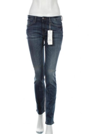 Γυναικείο Τζίν Tom Tailor, Μέγεθος S, Χρώμα Μπλέ, 98% βαμβάκι, 2% ελαστάνη, Τιμή 23,12€