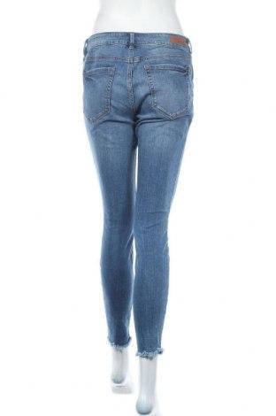 Γυναικείο Τζίν Tom Tailor, Μέγεθος L, Χρώμα Μπλέ, 98% βαμβάκι, 2% ελαστάνη, Τιμή 34,41€