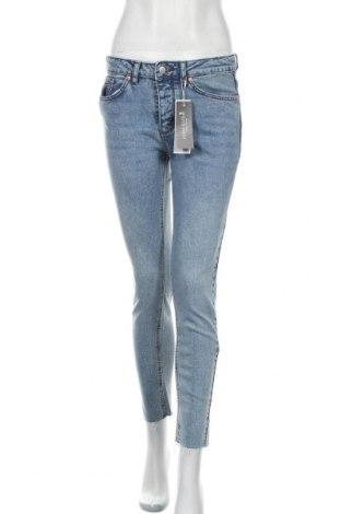 Γυναικείο Τζίν Tom Tailor, Μέγεθος S, Χρώμα Μπλέ, 98% βαμβάκι, 2% ελαστάνη, Τιμή 12,85€