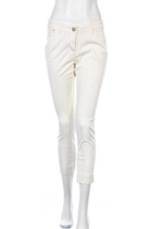 Dámské džíny  U.S. Polo Assn., Velikost M, Barva Bílá, 98% bavlna, 2% elastan, Cena  565,00Kč