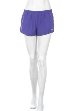 Дамски къс панталон Athletic Works, Размер S, Цвят Лилав, 88% полиестер, 12% еластан, Цена 14,18лв.