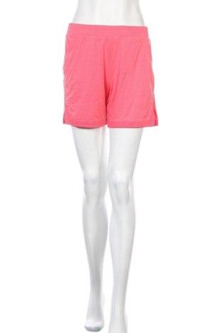 Дамски къс панталон Athletic Works, Размер L, Цвят Розов, Полиестер, Цена 18,90лв.