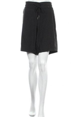 Γυναικείο κοντό παντελόνι Autograph, Μέγεθος XL, Χρώμα Μαύρο, 95% πολυεστέρας, 5% ελαστάνη, Τιμή 19,32€