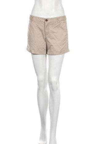Γυναικείο κοντό παντελόνι Banana Republic, Μέγεθος S, Χρώμα  Μπέζ, 97% βαμβάκι, 3% ελαστάνη, Τιμή 18,70€