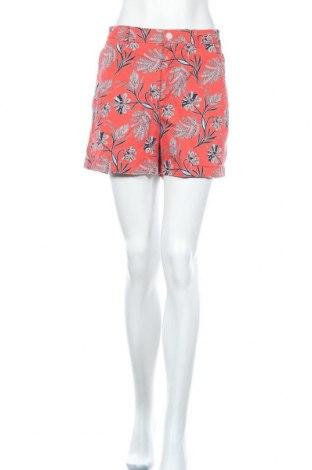 Γυναικείο κοντό παντελόνι Banana Republic, Μέγεθος XL, Χρώμα Πολύχρωμο, 97% βαμβάκι, 3% ελαστάνη, Τιμή 23,45€
