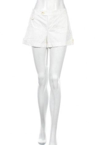 Γυναικείο κοντό παντελόνι Banana Republic, Μέγεθος M, Χρώμα  Μπέζ, 97% βαμβάκι, 3% ελαστάνη, Τιμή 15,59€