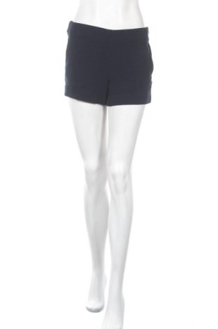 Γυναικείο κοντό παντελόνι Banana Republic, Μέγεθος S, Χρώμα Μπλέ, 61% πολυεστέρας, 35% βισκόζη, 4% ελαστάνη, Τιμή 14,03€