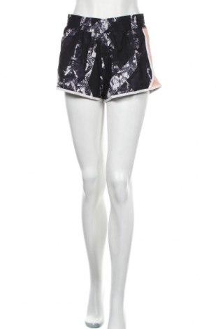 Дамски къс панталон Circuit, Размер M, Цвят Многоцветен, Полиестер, еластан, Цена 18,95лв.