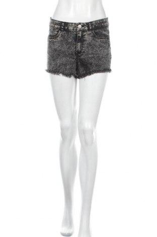 Γυναικείο κοντό παντελόνι H&M Divided, Μέγεθος M, Χρώμα Γκρί, Τιμή 13,64€