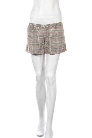 Γυναικείο κοντό παντελόνι Hollister, Μέγεθος M, Χρώμα Πολύχρωμο, Βαμβάκι, Τιμή 13,64€