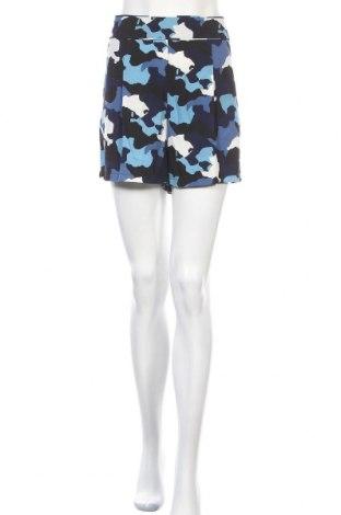 Дамски къс панталон Hot Options, Размер XL, Цвят Многоцветен, Цена 23,10лв.