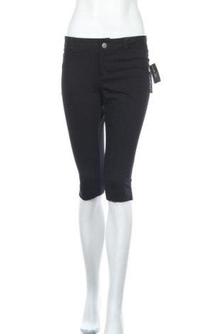 Дамски къс панталон INC International Concepts, Размер S, Цвят Черен, 94% памук, 6% еластан, Цена 68,83лв.