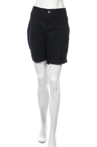 Дамски къс панталон INC International Concepts, Размер XL, Цвят Син, 97% памук, 3% еластан, Цена 26,93лв.