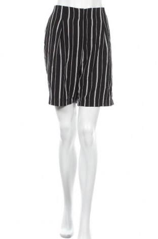 Дамски къс панталон Kiomi, Размер M, Цвят Черен, 97% полиестер, 3% еластан, Цена 10,03лв.